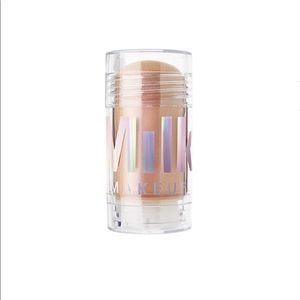 Milk Makeup full size Holographic Stick Peach